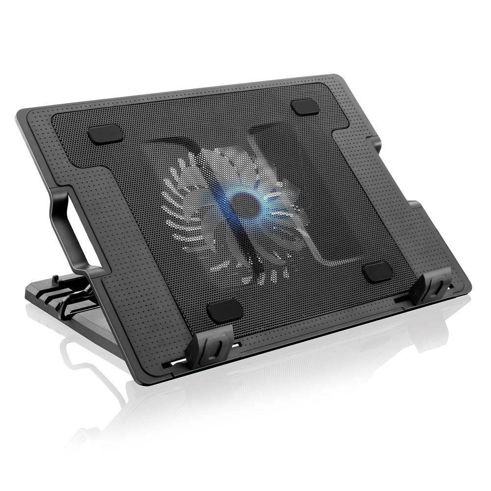 Base Cooler Notebook Suporte Inclinável Knup KP-9013