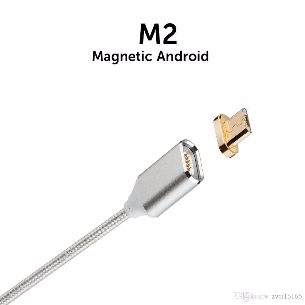 Cabo de Dados Conector Magnético iPhone Lightning CB-05