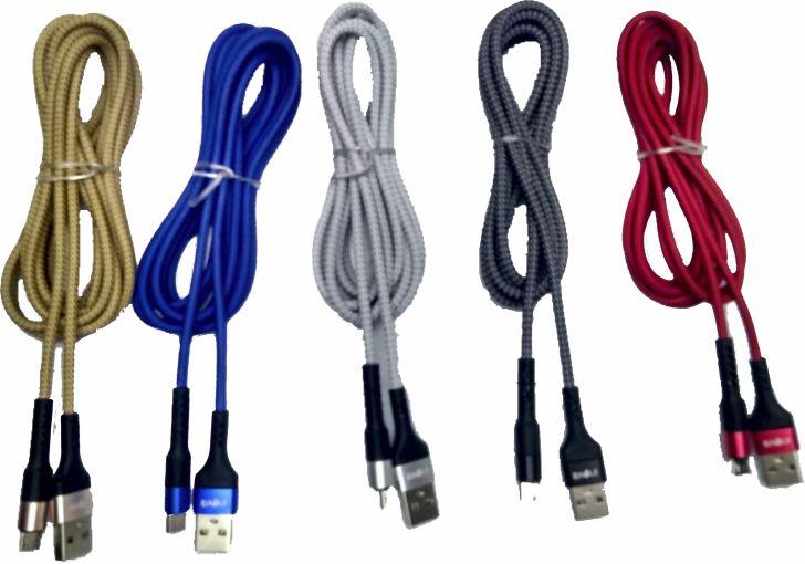 Cabo Turbo USB | 2m V8 | Inova CBO
