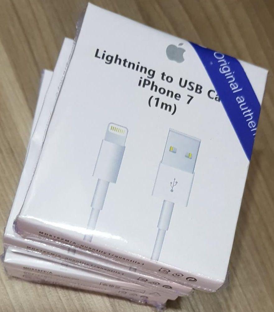 Cabo iPhone 1m Lightning