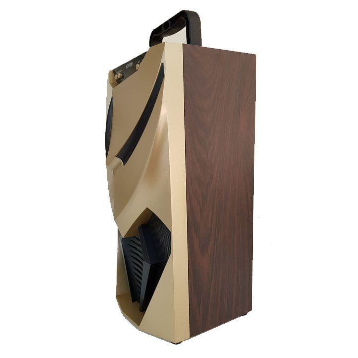 Caixa de som Bluetooth Kive RAD-1048