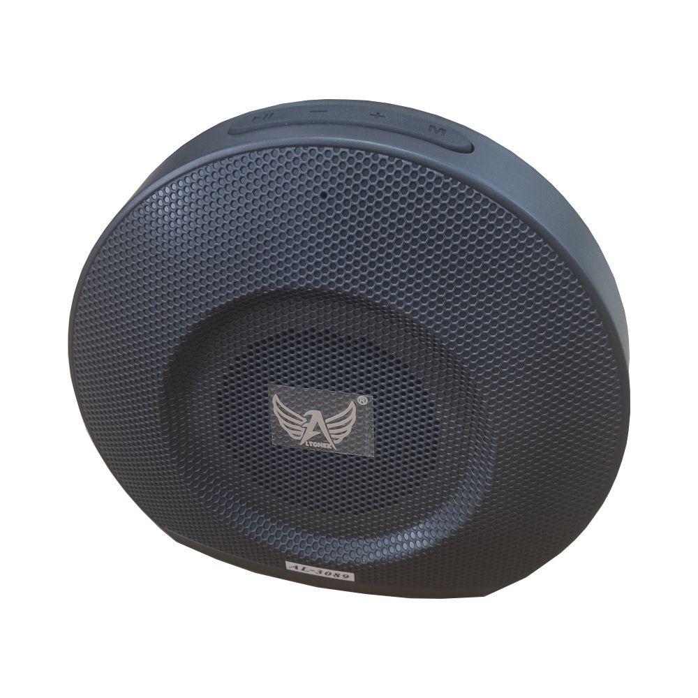 Caixa de Som Bluetooth Super Bass AL-3089