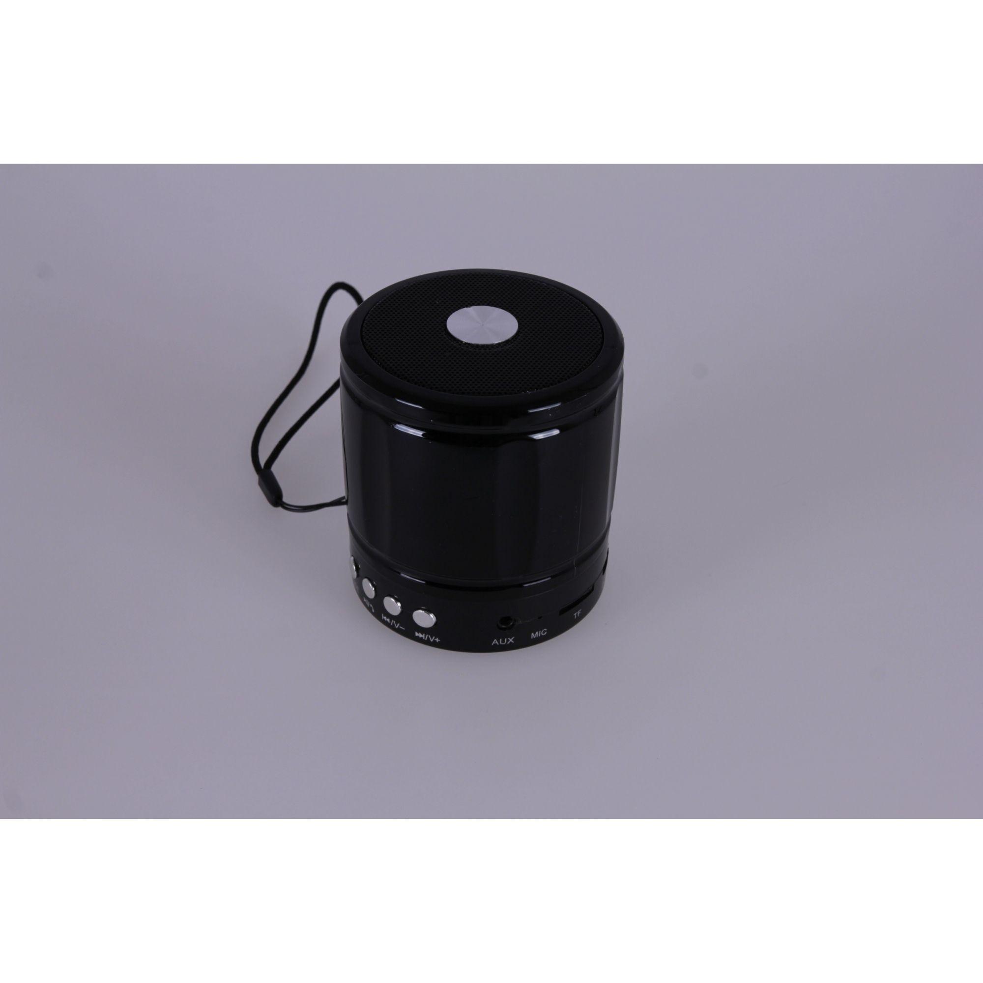 Caixa Som Portátil Média Inova RAD-B5320
