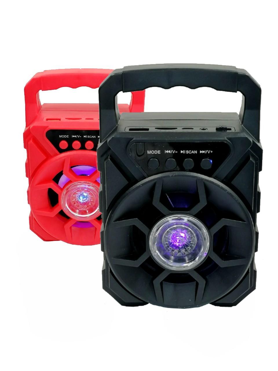 Caixa Som Bluetooth Portátil FJ-105DW