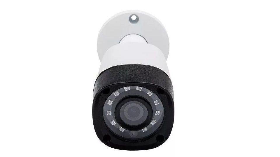 Camera Intelbras Infra Hdcvi 720p Hd Vhd 1120 B G4