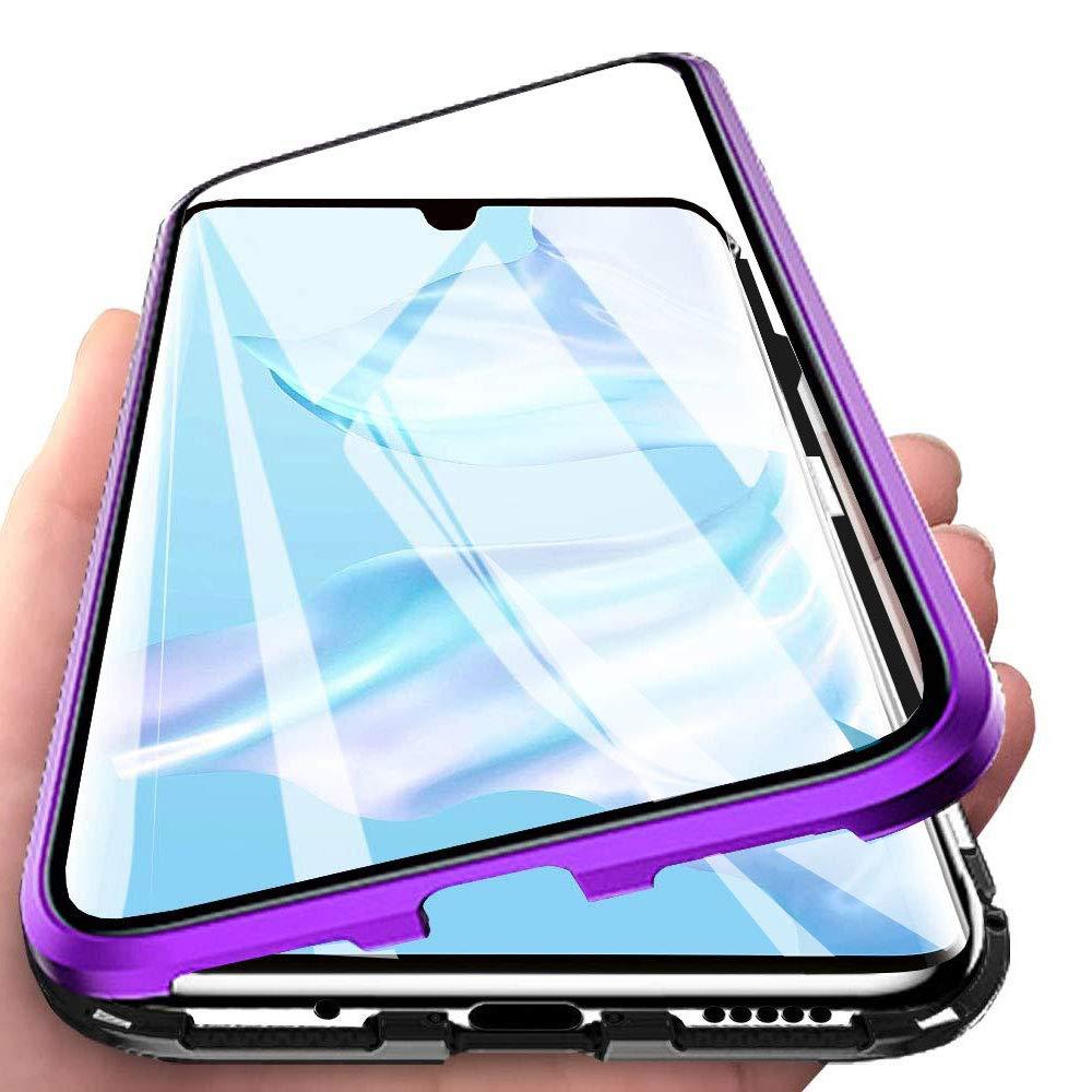 Capa Capinha Case Magnética Luxo Xiaomi Mi CC9e / Mi A3