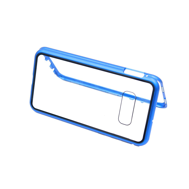 Capa Capinha Magnética + Película 5D Vidro Samsung A10