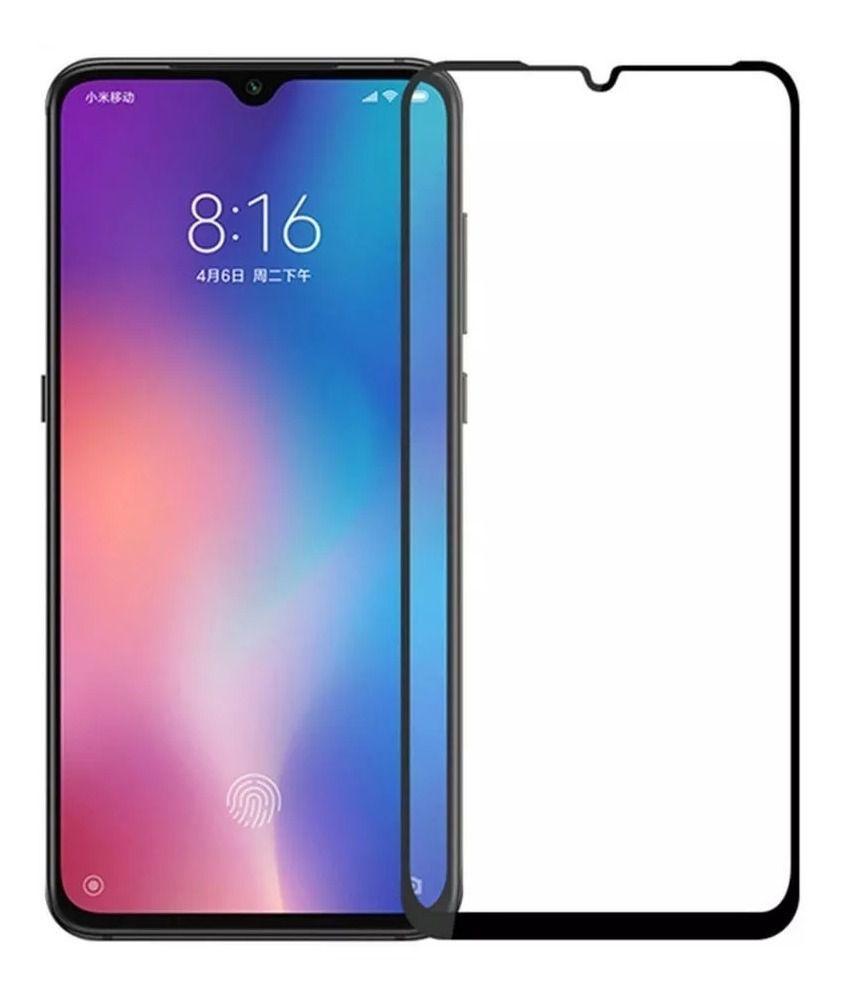 Capa Capinha Magnética + Película 5D Vidro Xiaomi Mi 9, Mi 9 SE