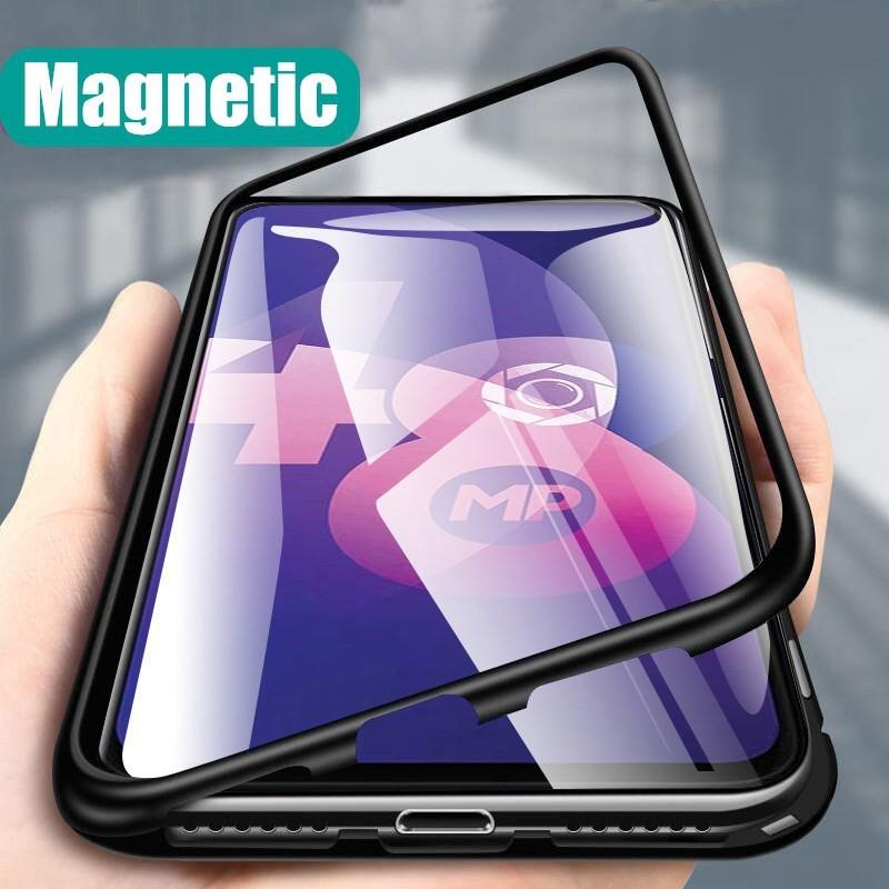 Capa Case Magnética Premium Para Celular Xiaomi Mi 10/ Mi10 Pro