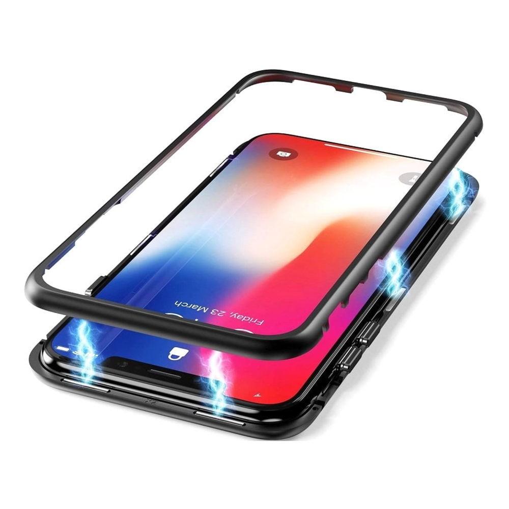 Capa Magnética para celulares S20, S20 Plus, S20 Ultra