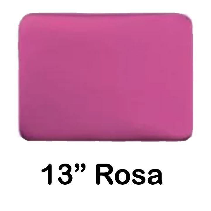 Capa para Notebook 13 Rosa