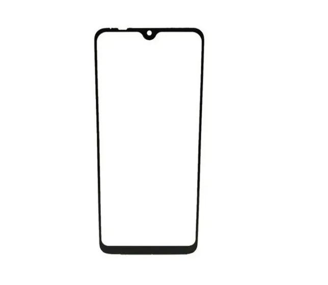 Capa TPU Transparente + Película 5D G9/ G9 Play/ G9 Plus