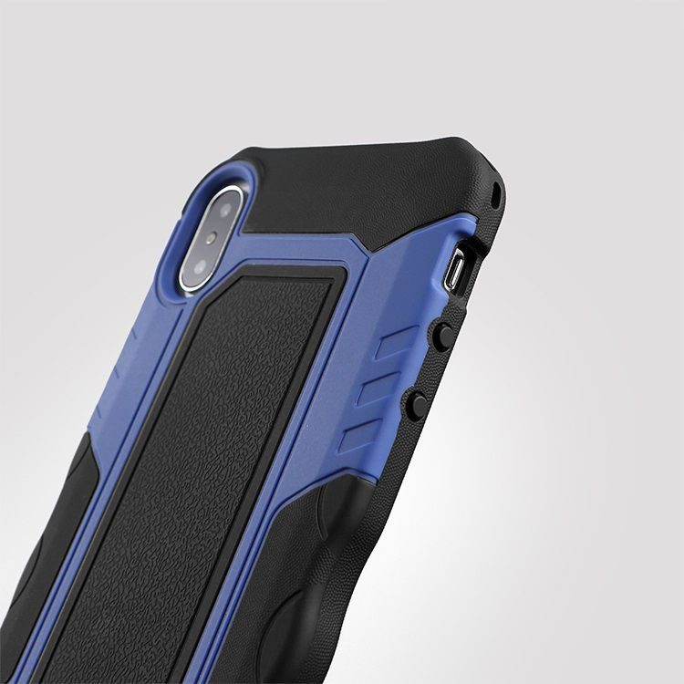 Capinha Armadura AntiShock Colorida Iphone 6 7 8, 6 7 8 Plus