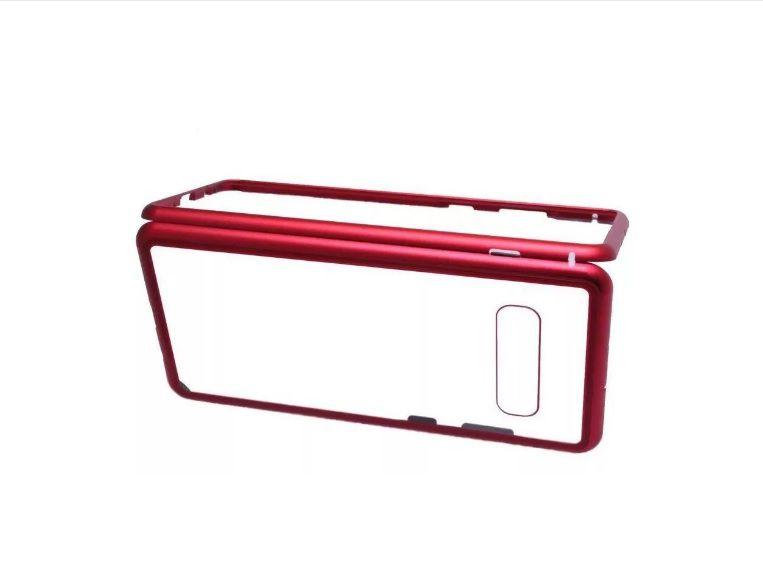 Capinha Case Magnética Luxo Moto G8 Play