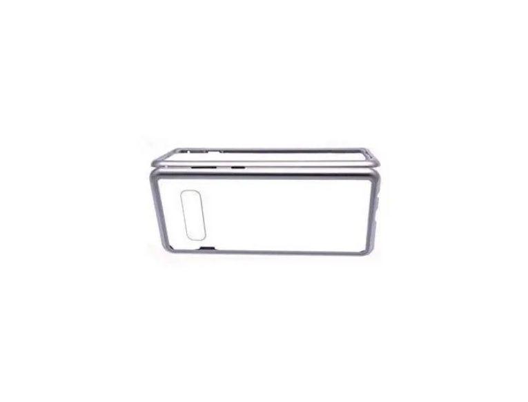 Capinha Case Magnética Luxo Moto G8 Plus