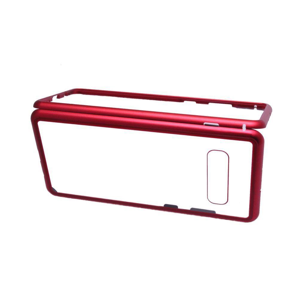 Capinha Case Magnética Luxo Premium Samsung A20S