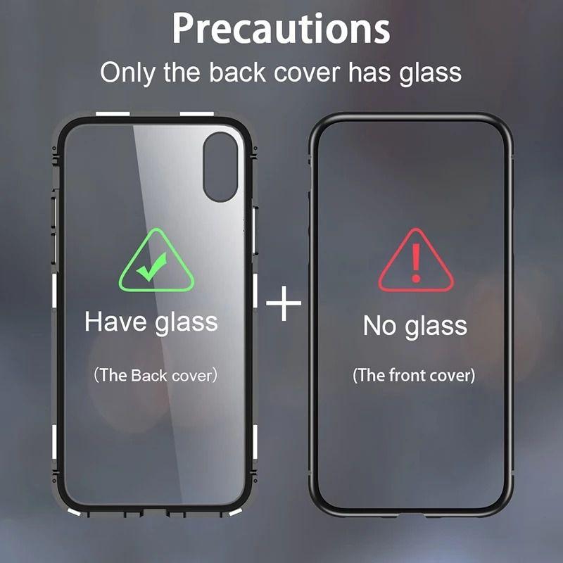 Capinha Case Magnética Luxo Premium Samsung A60