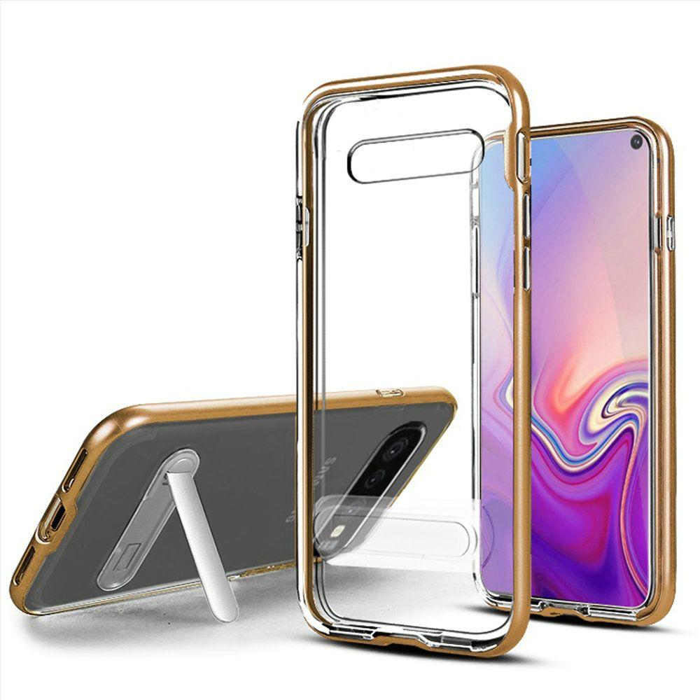 Capinha Case Magnética Luxo Premium Samsung S8, S8 Plus, S9, S9 Plus, S10, S10 Plus, S10e