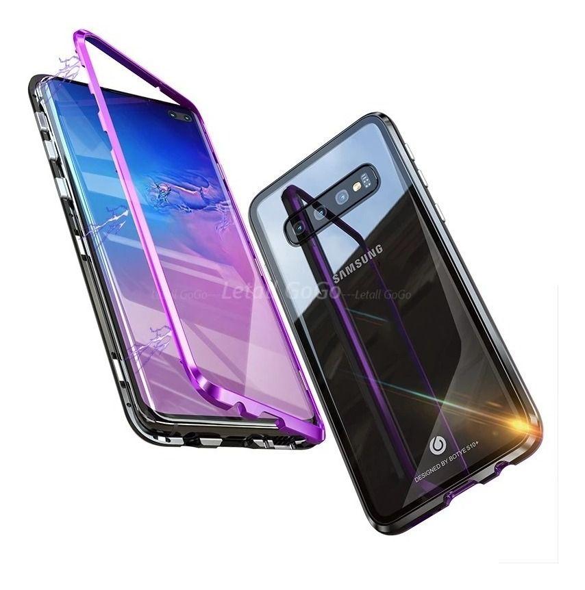 Capinha Case Magnética Luxo Samsung M40