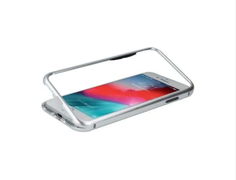 Capinha Case Magnética Luxo Samsung Note 8