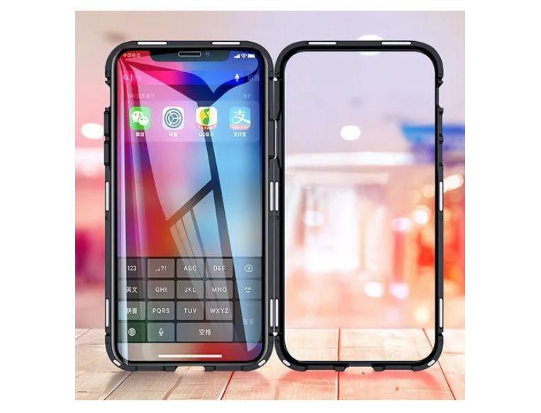 Capinha Case Magnética Luxo Samsung Note 9