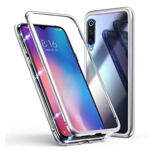 Capinha Case Magnética Luxo Xiaomi Mi 8, Mi 8 Pro