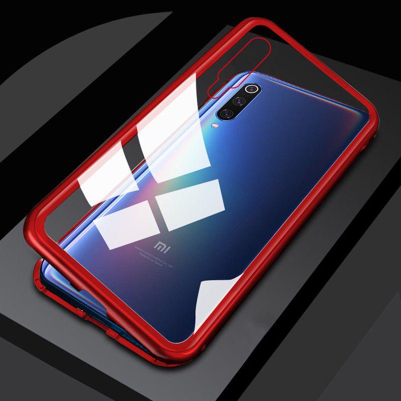 Capinha Case Magnética Luxo Xiaomi Mi 9, Mi 9 SE