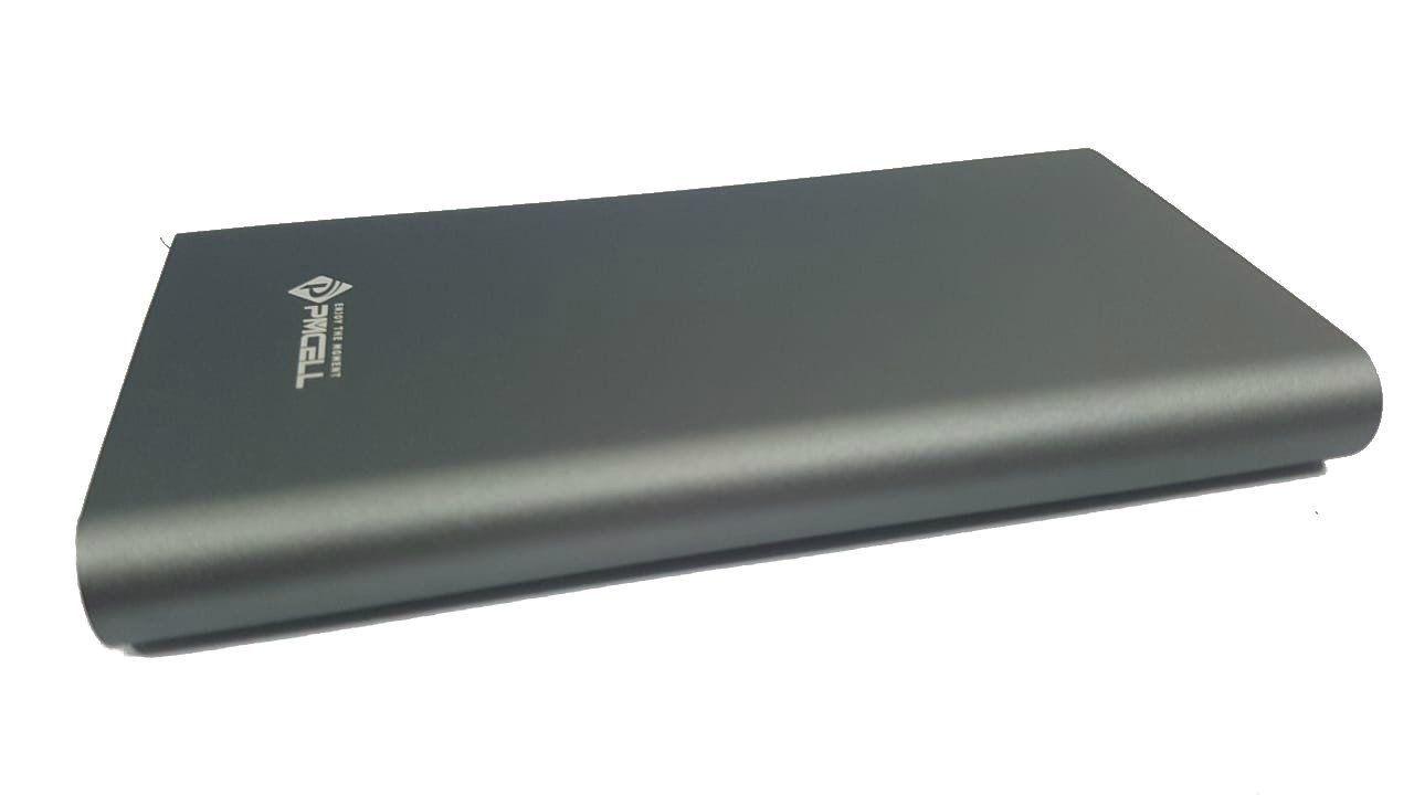 Carregador Portátil Power Bank PMCELL 10000mah PB21