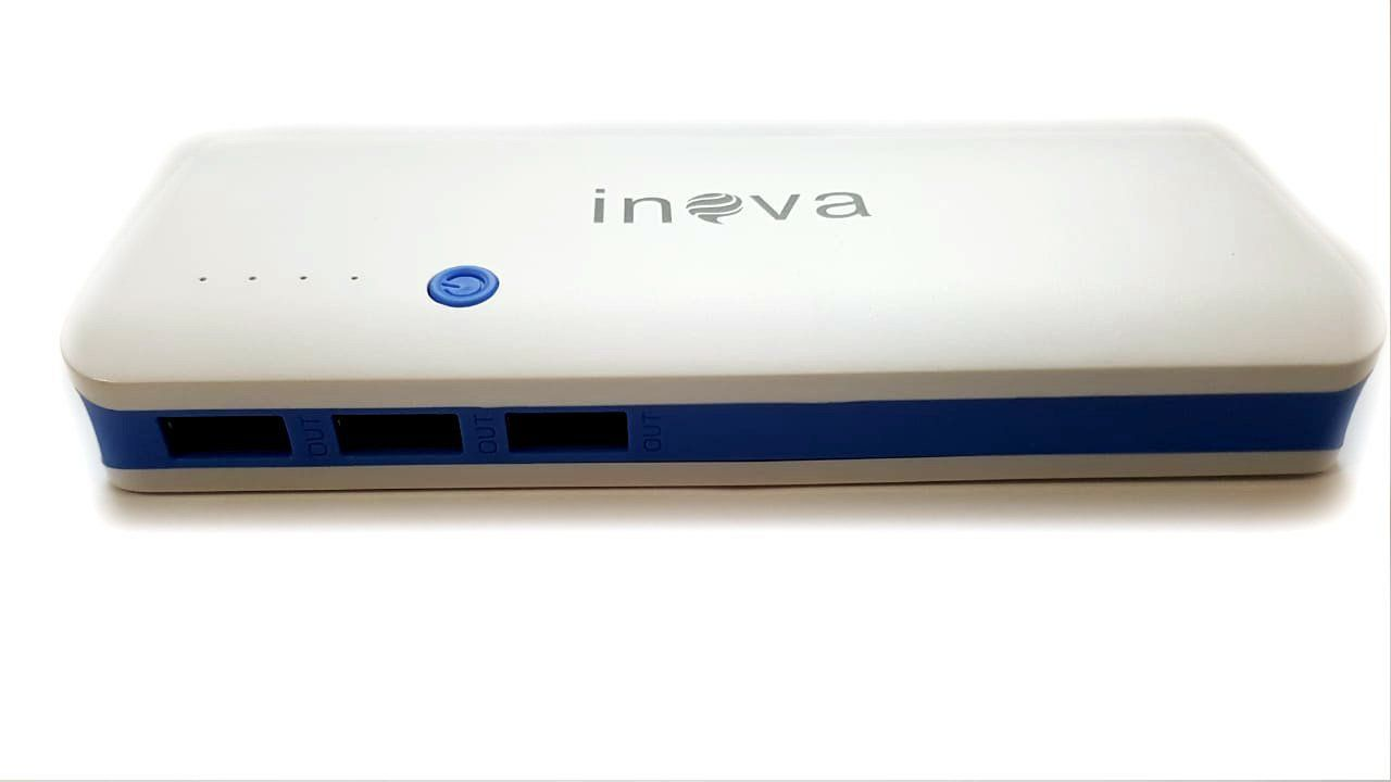 Carregador Power Bank 10000ma Inova POW-1019