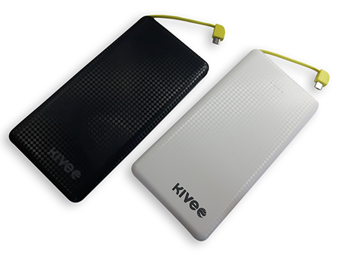 Carregador Power Bank 10000ma Kive