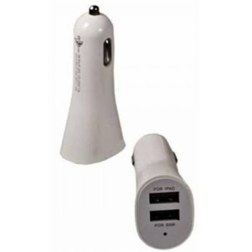 Carregador Veicular 2x USB Universal