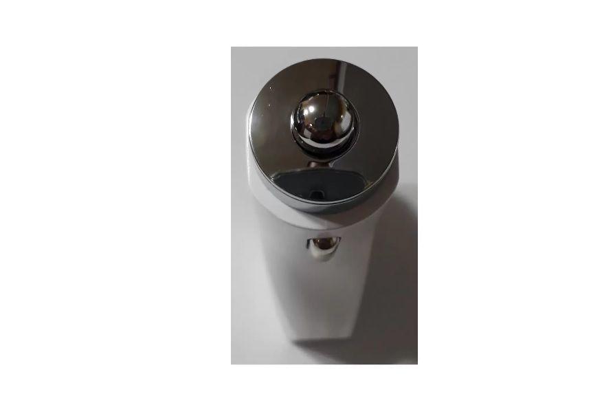 Carregador Veicular Turbo 3a 36W Entrada PD e QC KD-551C C/ Cabo Tipo C