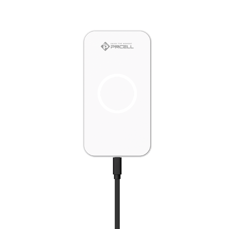 CARREGADOR WIRELESS QUALCOMM PMCELL WIRELESS996 WR-21