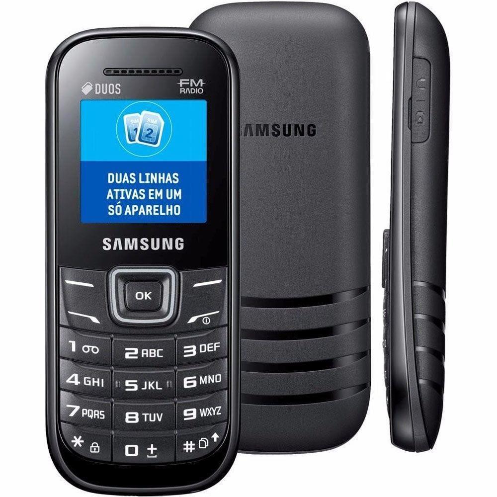 Celular Samsung KeyStone 2