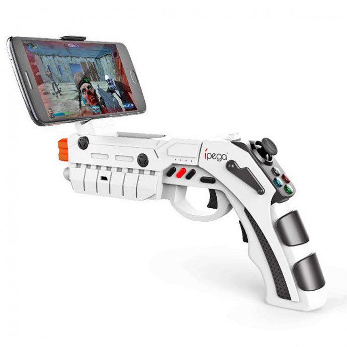 Controle Ipega Pg 9082 Pistola