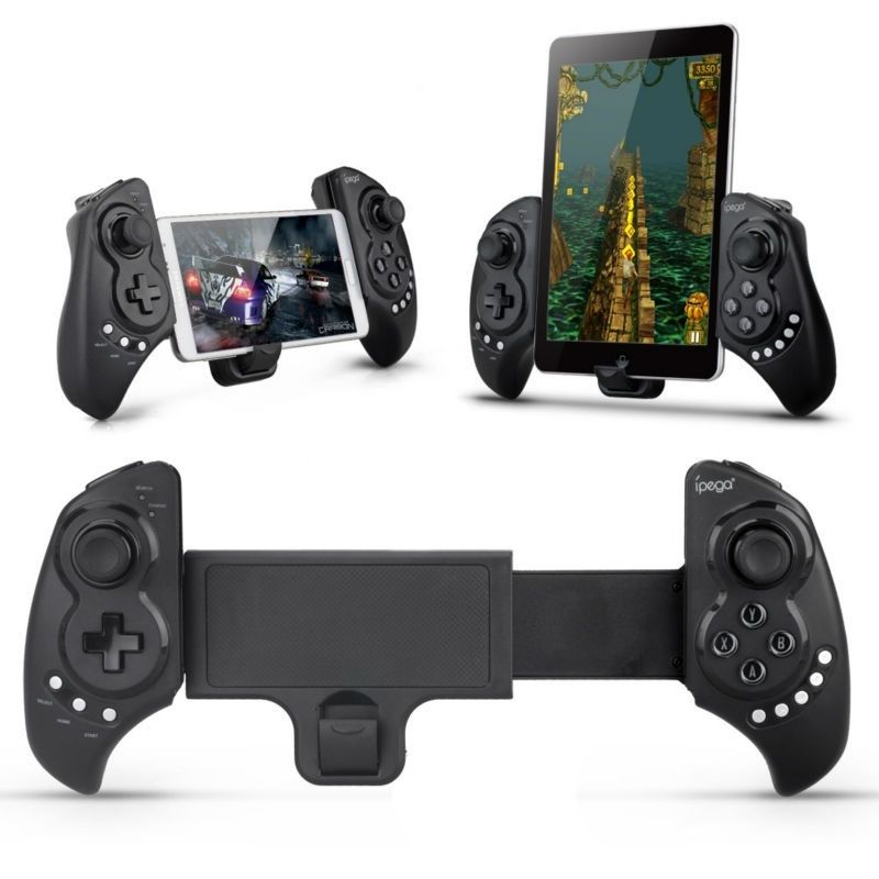 Controle Para Tablet E Celular Bluetooth Android Ipega PG-9023