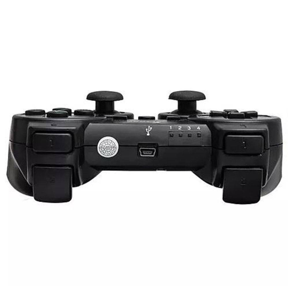 Controle PX3 Sem Fio Dualshock Wireless Inova Con-204z