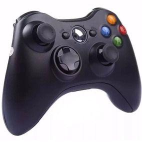 Controle Xbox 360 Sem Fio