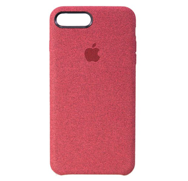 Capa Case Jeans Tecido Premium Iphone 6 Plus 6S Plus
