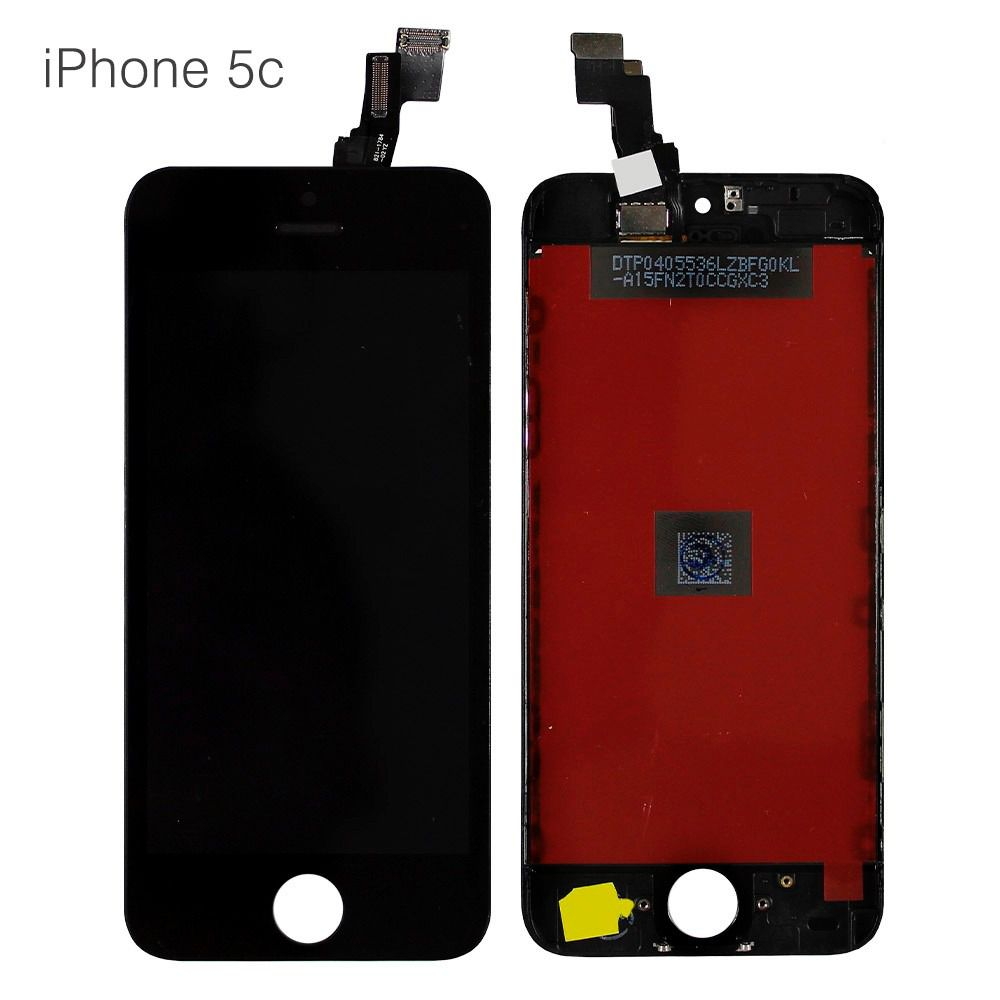 Display Frontal Apple iPhone 5S 1ª Linha