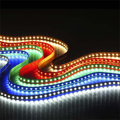 Fita de LED 5M Prova D´água 12V Azul (60 led/m) SMD 3528