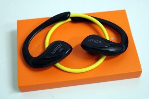 Fone de Ouvido Bluetooth C/ Microfone Sports KD902