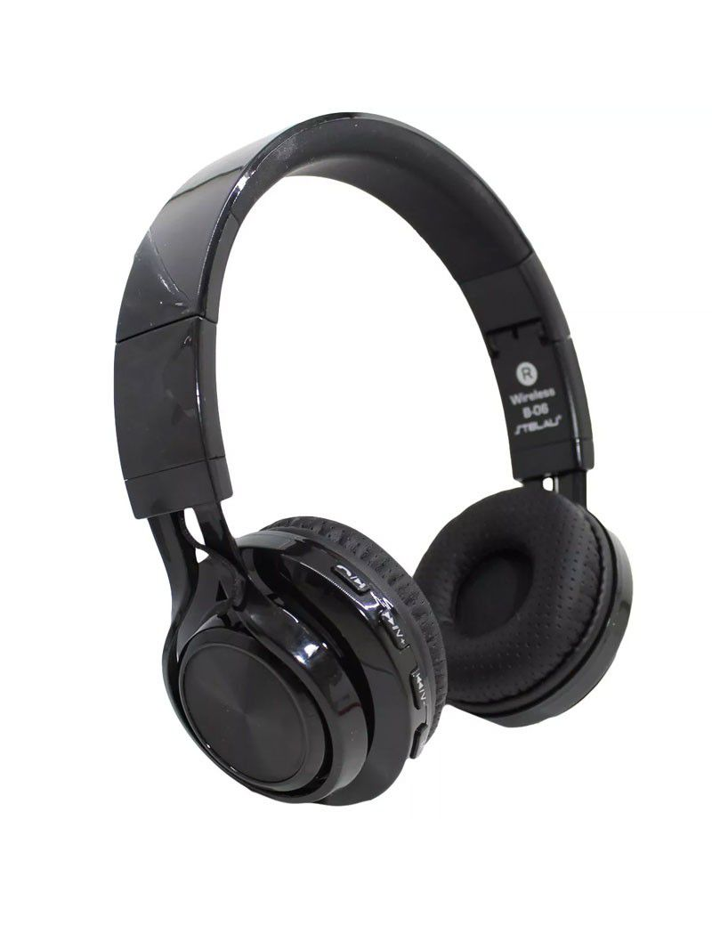 Fone de Ouvido Bluetooth Wireless Headset B10