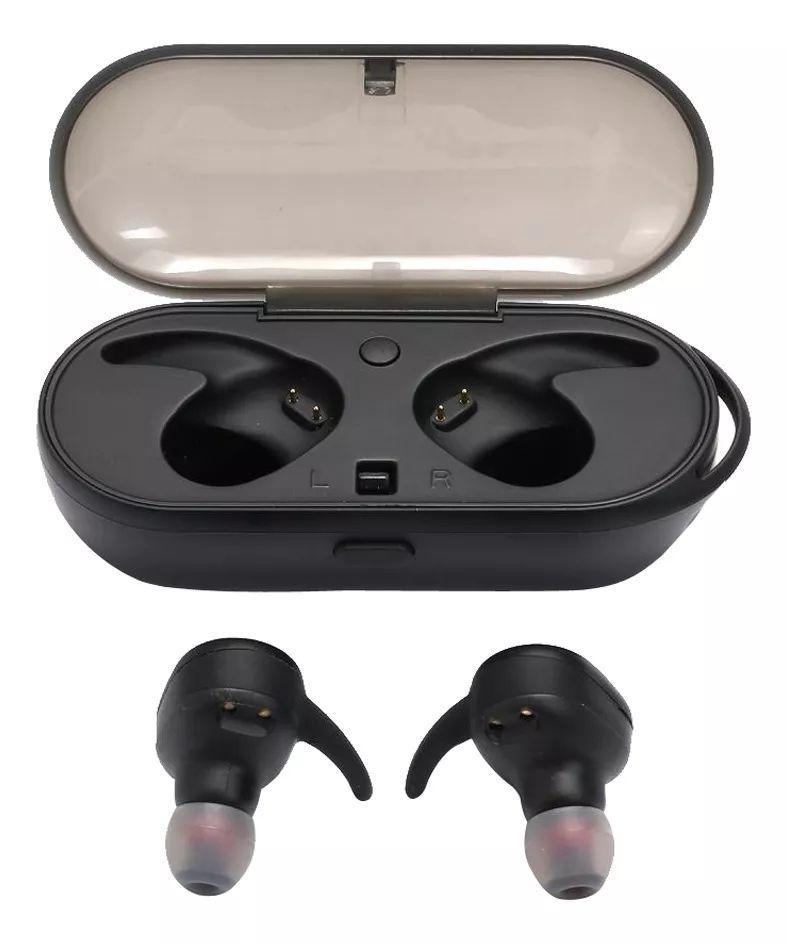 Fone De Ouvido Earbuds Sem Fio TWS Bluetooth 5.0 Nova Versão
