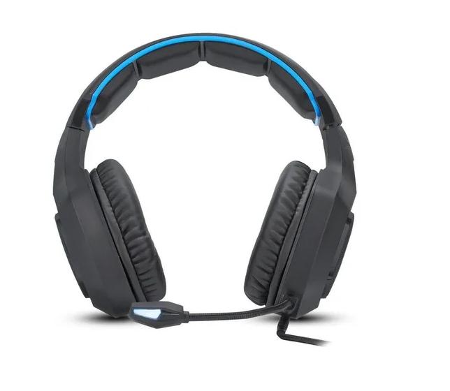Fone de Ouvido Headset KP-488- Knup