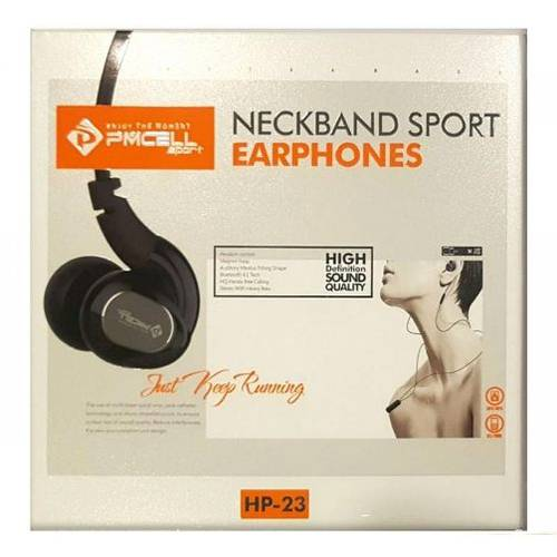 FONE NECKBAND SPORT BLUETOOTH PMCELL HP23