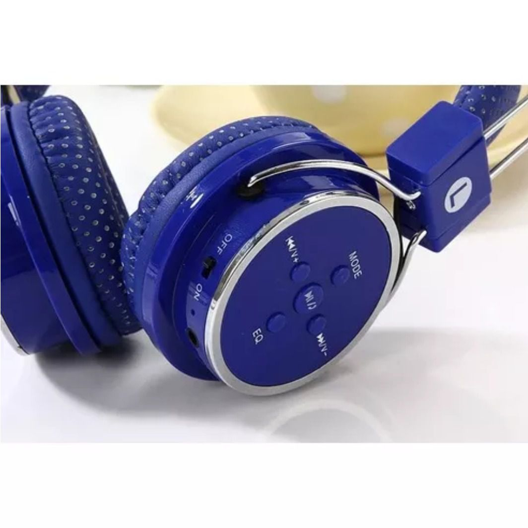 Fone Ouvido Bluetooth Wireless B-05  - Altomex