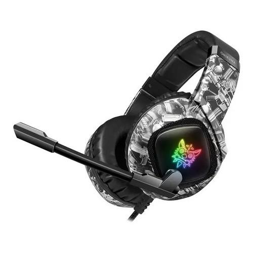 Fone Ouvido Headset Gamer K19 Onikuma