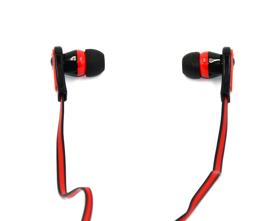 Fone Ouvido Intra-auricular c/ Microfone Super Bass IP5