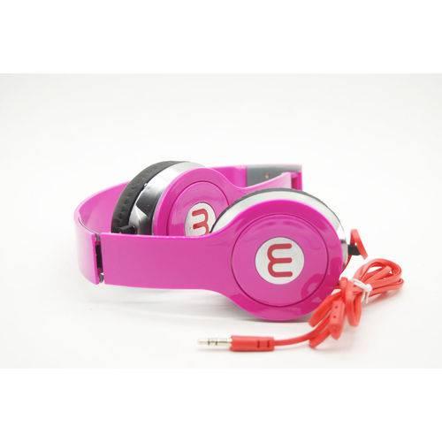 Fone Ouvido Stéreo Headphone Dobrável A567 Várias Cores